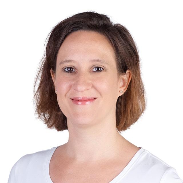 Portrait Claudia Rennhard